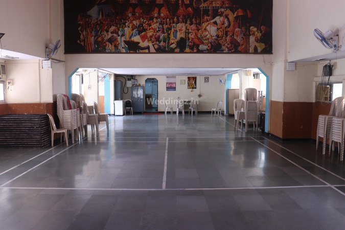 Suyog Hall Mulund Mumbai - Banquet Hall