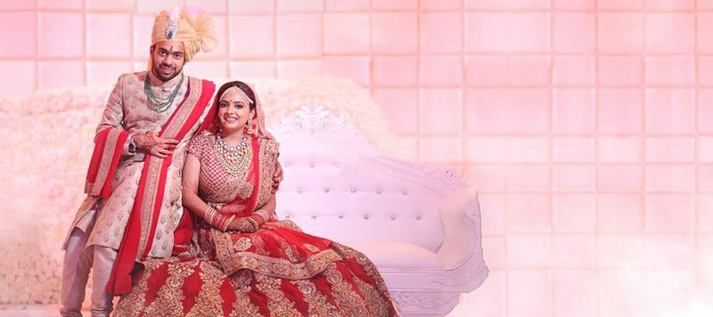 Abhishek & Priyanjali Mumbai : Dreamy Wedding With Gorgeous Outfits Held At St. Regis, Mumbai