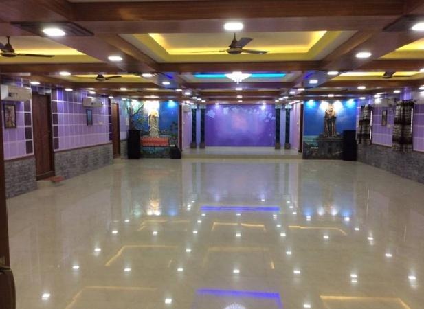 Sai KS Mini Hall Saidapet Chennai - Banquet Hall