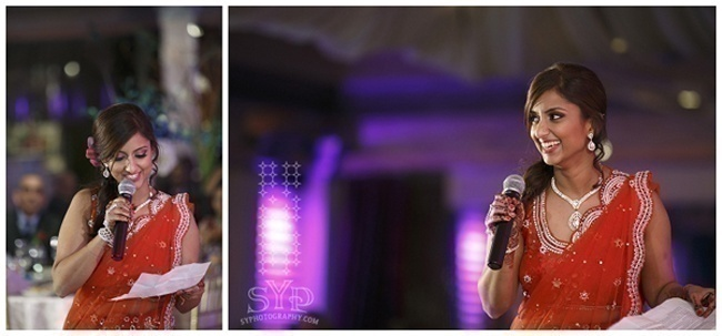Wedding Speech from a Twin Sister