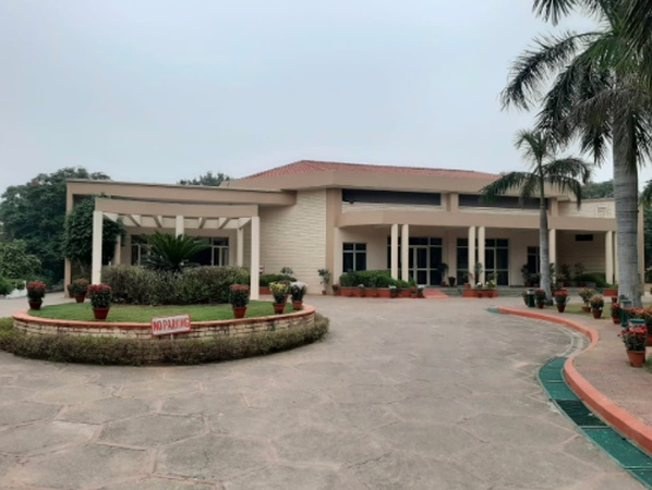 DLF Community Hall Sector 26 Gurugram - Banquet Hall