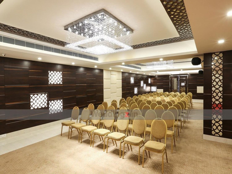 Sumo 39 s sankalp jayanagar bangalore banquet hall for Hall design images