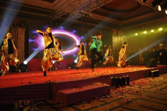 Karan Khanna   Mumbai   Variety Arts
