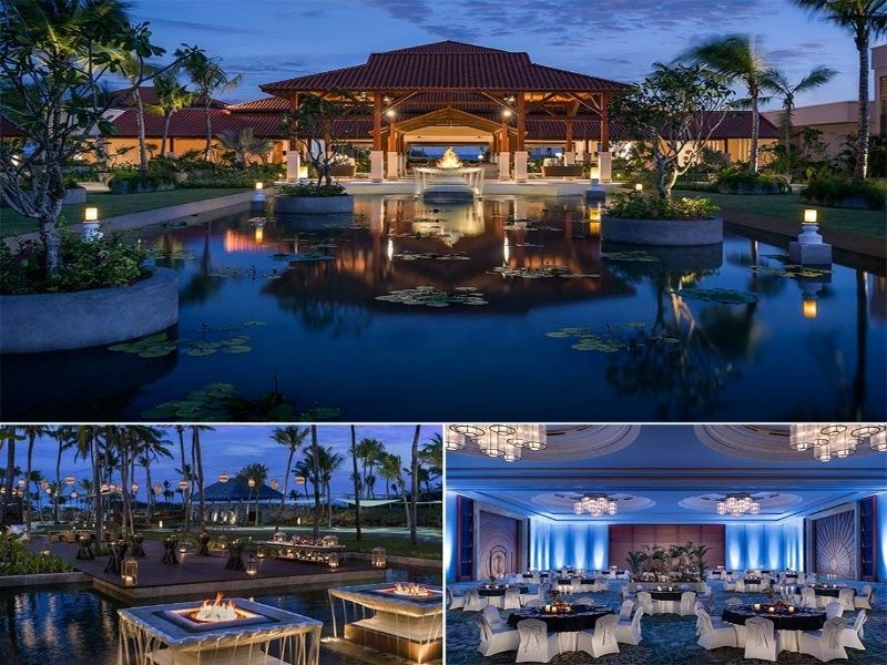 High-End Marriage Venues for a Destination Wedding in Karjat