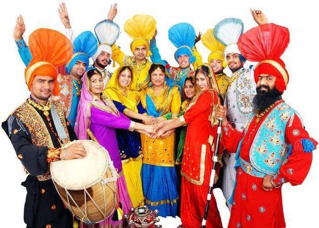 Karan Bhatt's Punjabi Dhol | Bangalore | Band Baaja