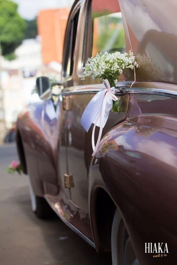 Indian Wedding Car Decoration Ideas That Are Fun And Trendy Blog