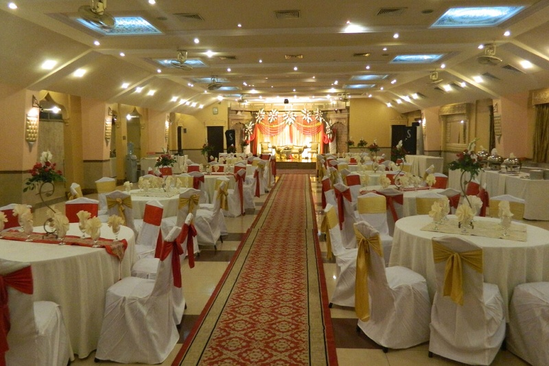 Top Wedding Places in Faridabad to Plan a Memorable Wedding Ceremony