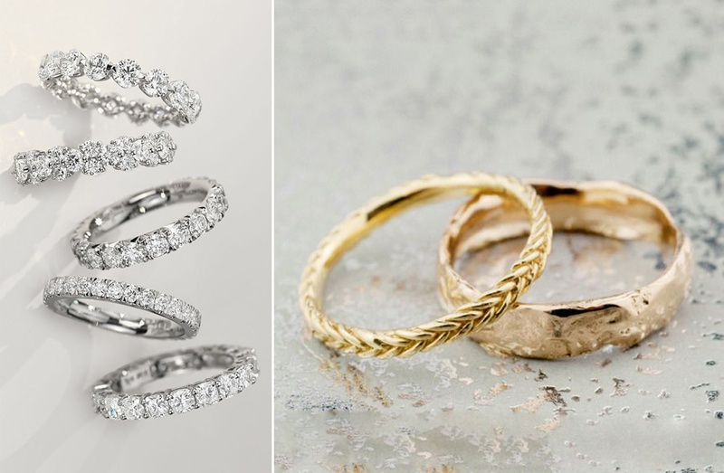 10 Strikingly Unique Wedding Band Ideas for Couples