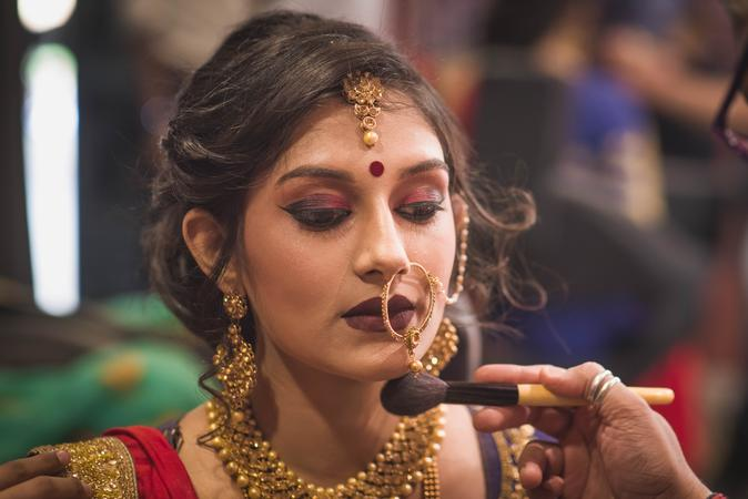 Chameleon Styling Lounge | Baroda | Makeup Artists