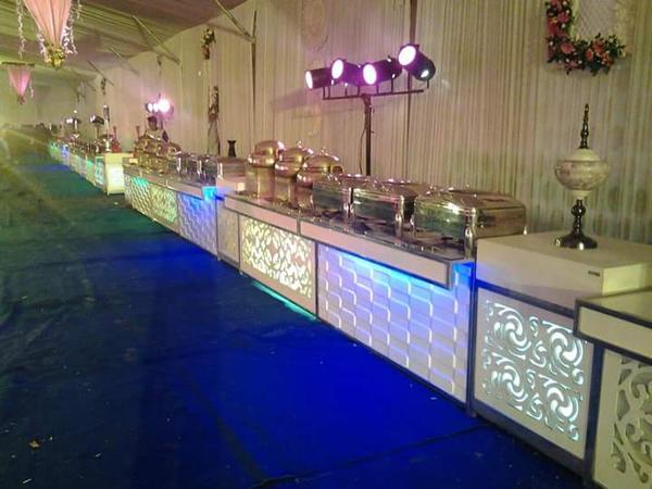 Red Apple Catering | Delhi | Caterers
