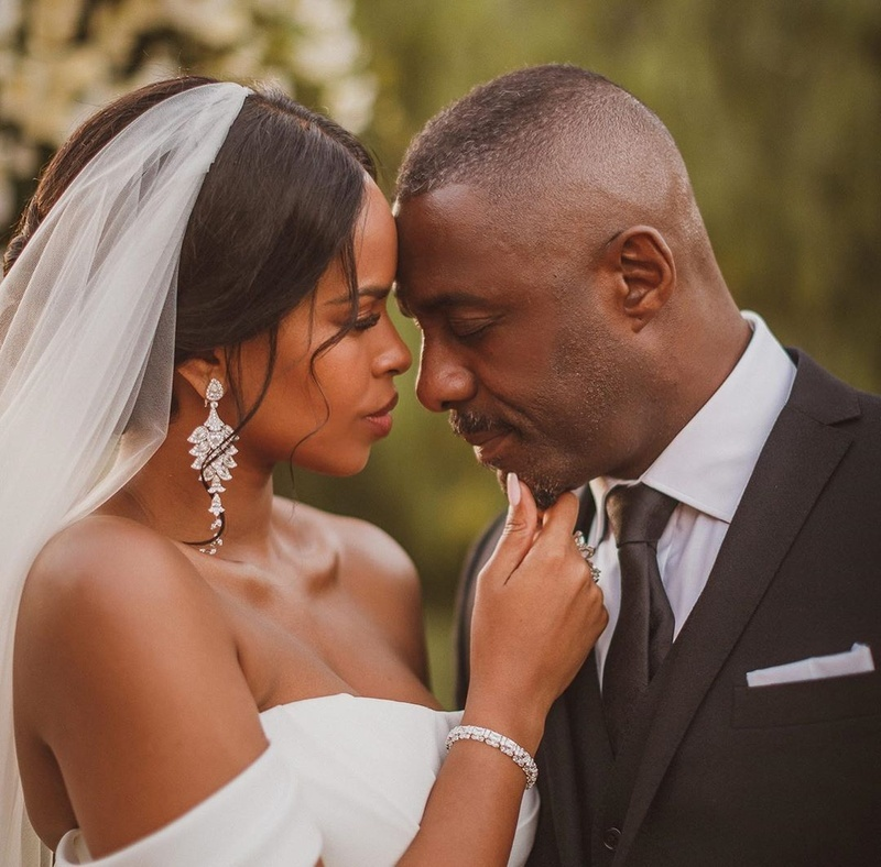 5 Takeaways From Idris Elba And Sabrina Dhowre S Wedding Nuptials