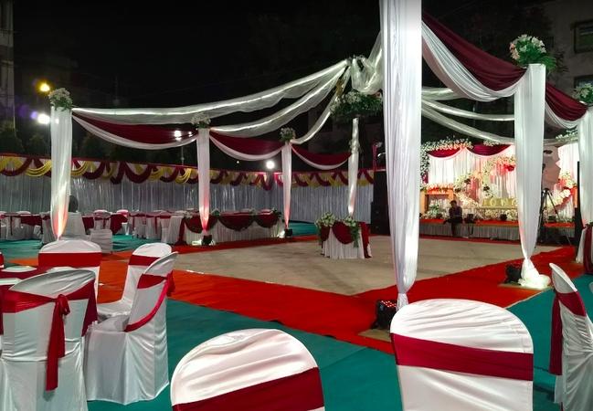 Hotel R K Inn Mira Bhayandar Mumbai - Wedding Lawn