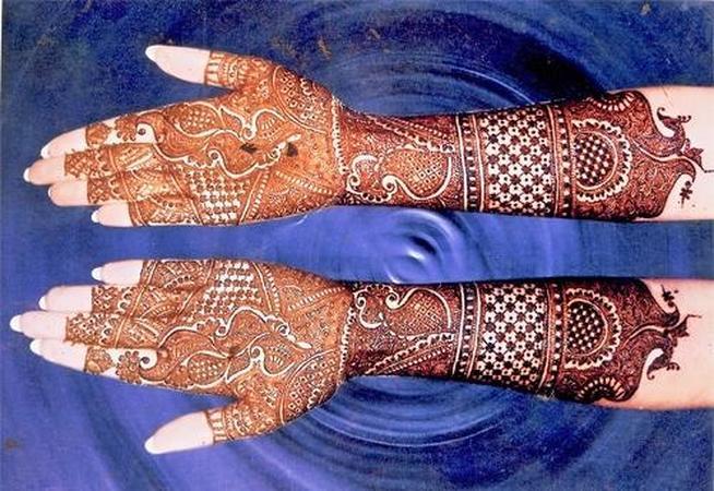 Raju Mehendi Artist | Delhi | Mehendi Artists