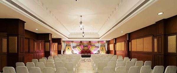 Radha Regent, Bangalore- Small Halls in Bangalore