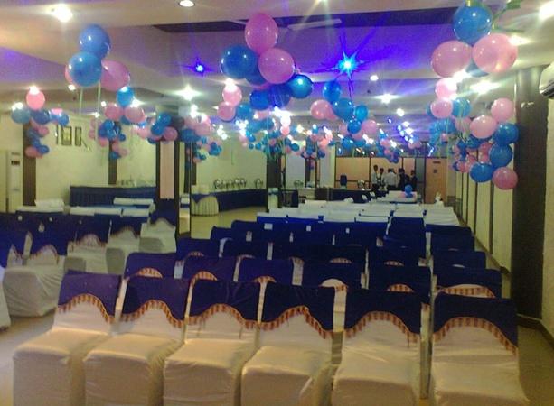 Hotel Doon Castle Shakti Enclave Dehradun - Banquet Hall