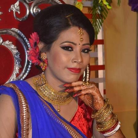 Makeup By Debasree | Kolkata | Makeup Artists