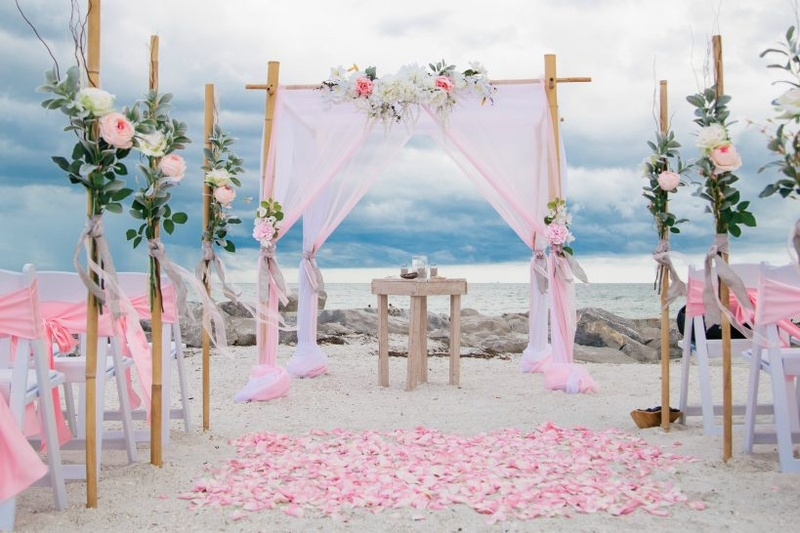 Best Outdoor Wedding Venues in Goa to Host an Extravagant Celebration