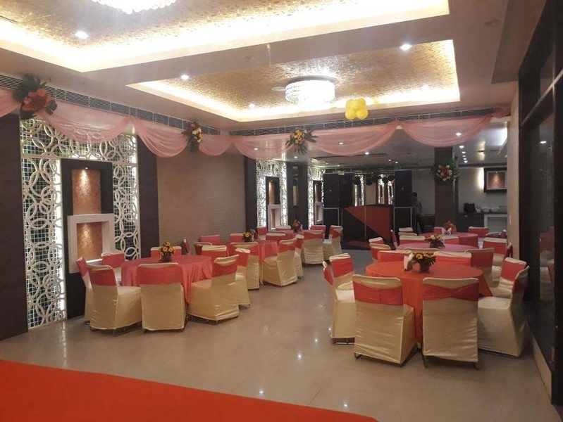 Hotel Green Lotus, Dwarka, Delhi