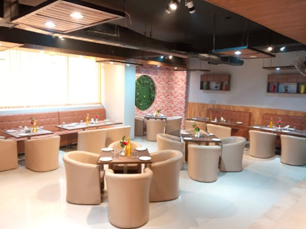 NBC Bakery Restaurant and Party Hall Najafgarh Delhi - Banquet Hall