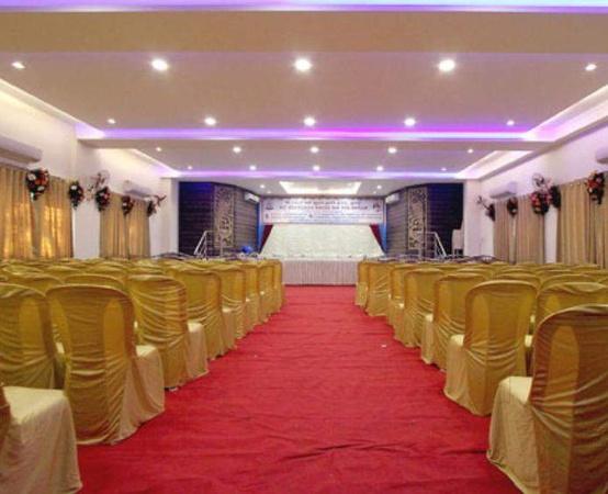 Shree Desai Sai Suthar Gyanti Mandal Kandivali East Mumbai - Banquet Hall