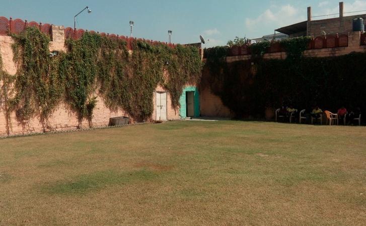 Bhartiya Marriage Hall Pratap Nagar Jodhpur - Banquet Hall