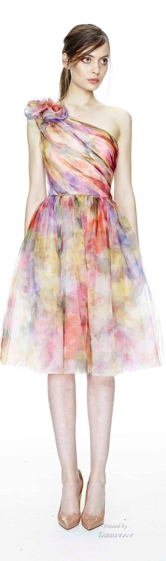 Watercolor Bridal Wear – Trousseau Treasures