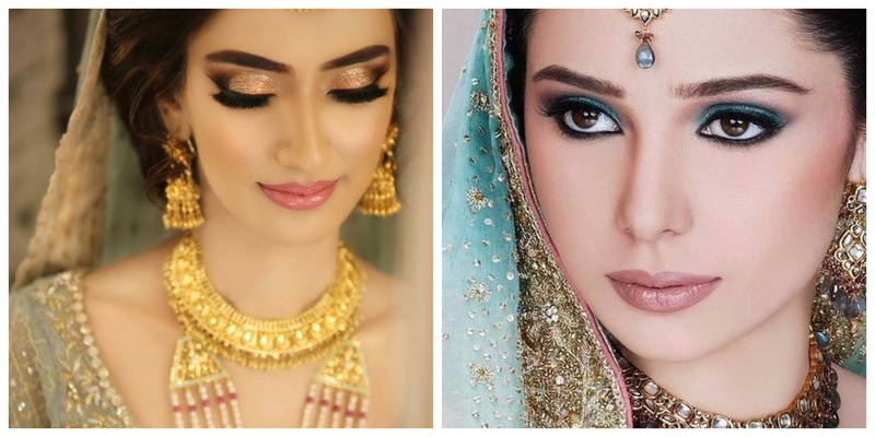 5 Ways for Brides to Rock Dramatic Eye Makeup