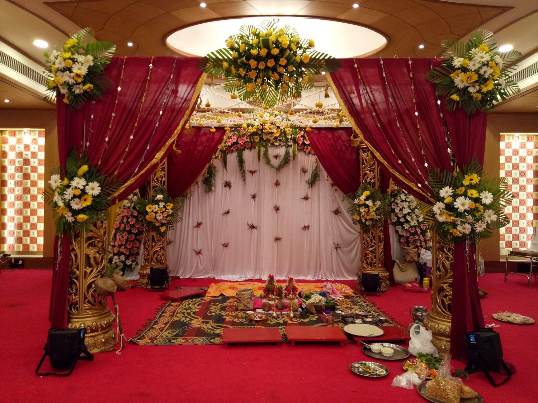 kohinoor hall dadar east mumbai banquet hall wedding