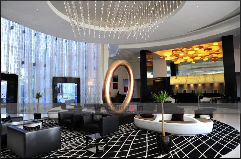Crowne plaza hosur road bangalore banquet hall for Living room designs bangalore