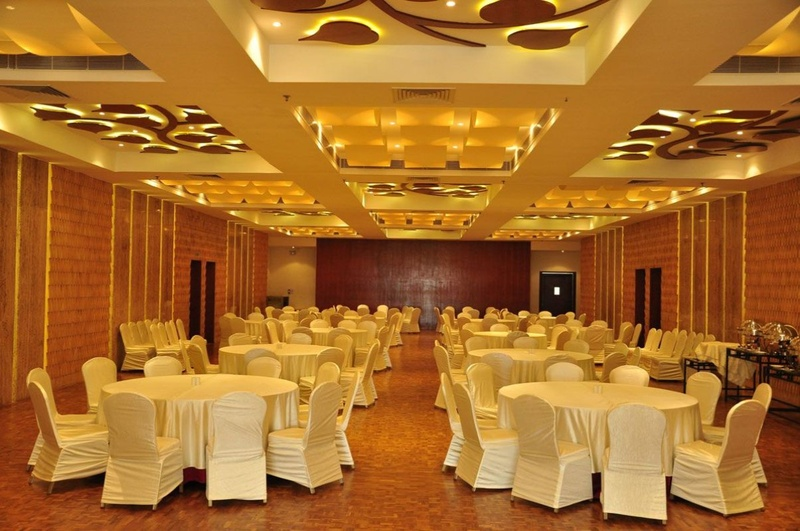 Small Wedding Venues in Kochi to Plan your D-day in Grand Style