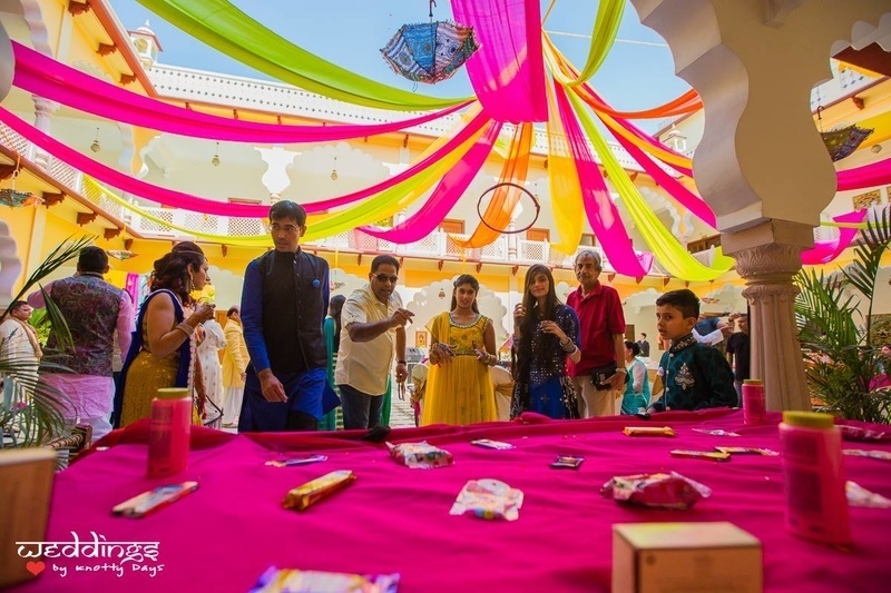 10 Fun Wedding Games To Make Your Guests Play During Your Indian Pre Wedding Functions Real Wedding Stories Wedding Blog