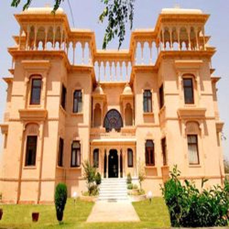Grand Villa By Wood Mode: The Tiger Villa Ranthambore Ranthambore, Ranthambore