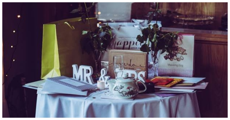 Getting Married? Here's why you Should Opt for a Gift Registry