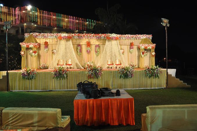 S P Tent House | Jodhpur | Decorators