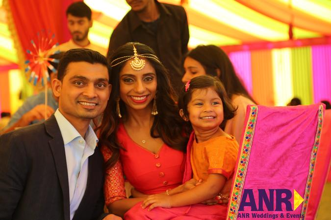 ANR Weddings And Events | Mumbai | Wedding Planners