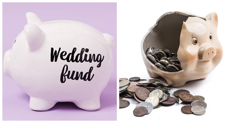 10 Wedding Expenses Hiding in Plain Sight!