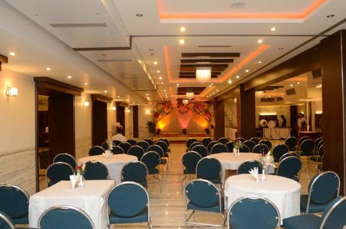 Rama Krishna Hotel, Vile Parle East, Mumbai