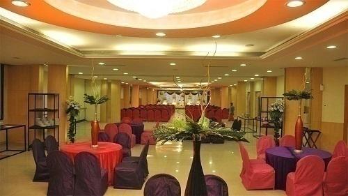 Bayleaf Banquets – Vasai (West)