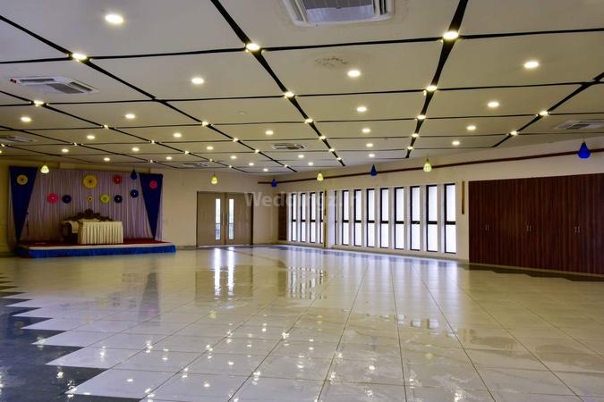 Dhruv Party Plot Kudasan Gandhinagar - Banquet Hall
