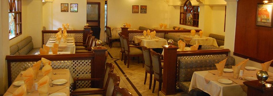 Grand Central Chembur Mumbai - Banquet Hall