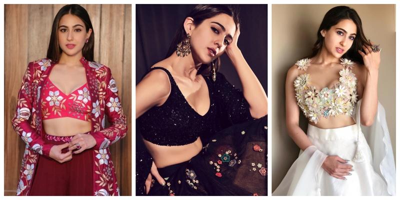 10 Times Sara Ali Khan gave us Millennial Bridesmaids Goals!