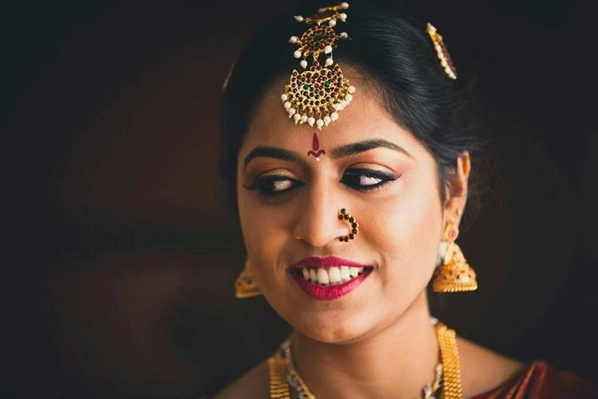 Sushma's Make Up Studio   Bangalore   Makeup Artists