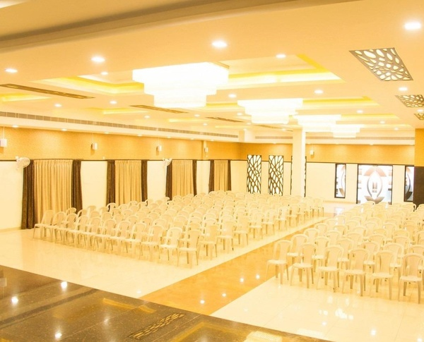 Park Inn Beach Resort, Chennai- Birthday Party Halls in Chennai