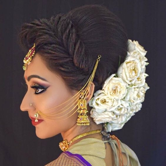 Bridal Hairstyles That Are Best For Your Wedding Look Piyaa