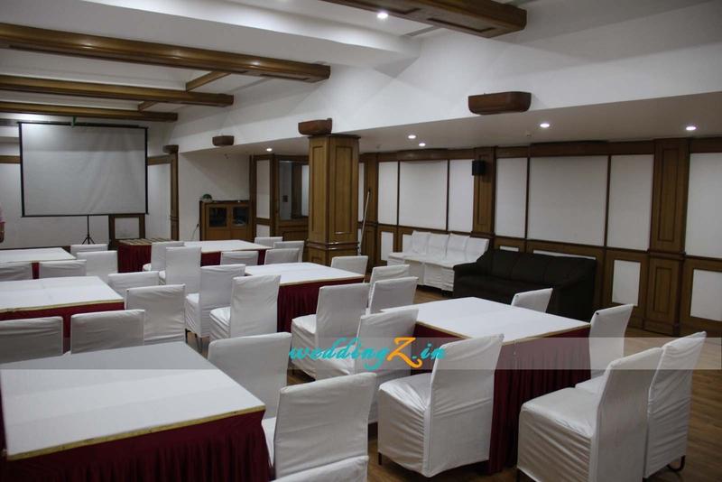 Hotel Avon Ruby Dadar East, Mumbai   Banquet Hall   Wedding Hotel   WeddingZ.in