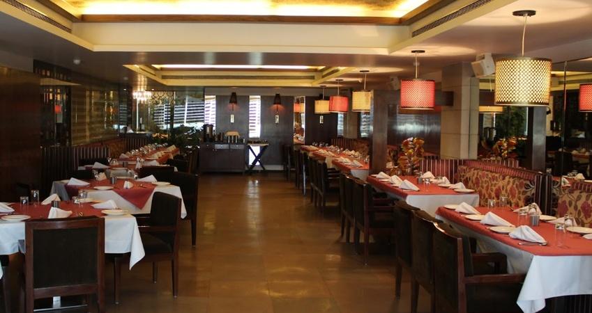 Machaan Restaurant and Banquet Ferozepur Road Ludhiana - Banquet Hall