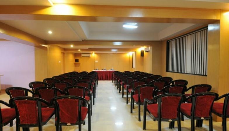 Hotel Satish Executive Wakad Pune - Banquet Hall