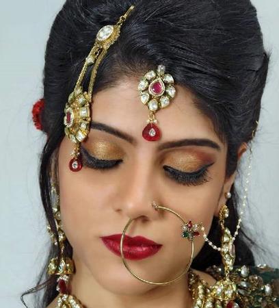 Priya's Salon | Baroda | Makeup Artists