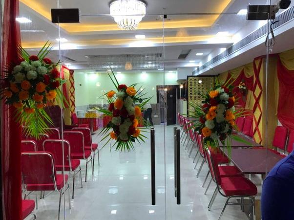 Punjabi Dhani Sector 7 Gurugram - Banquet Hall