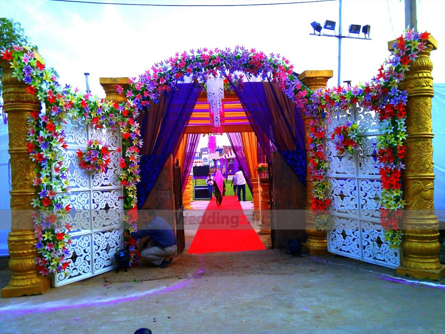Overview ... & Rex Tent House Wedding Decorator in Jaipur | WeddingZ